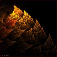 Autumn_Leaves by Escara40