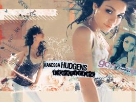 Vanessa Hudgens - Identified by RollingStar89