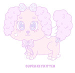 Girly Crystal Wishful - CupcakeyKitten by Cupcake-Kitty-chan