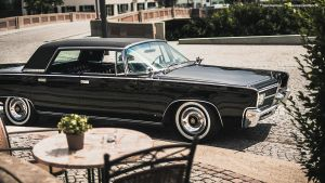 Imperial by AmericanMuscle