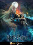 Lucius Malfoy by Galatejaa