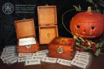 Seed Boxes Fall 2015 by BrokenShell121