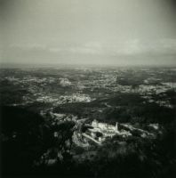 Sintra from Above by futurowoman