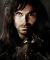 Kili by needyoulacuna