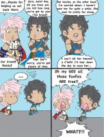 FF 13 Comic 28: Writer's Block by Dilly-Oh
