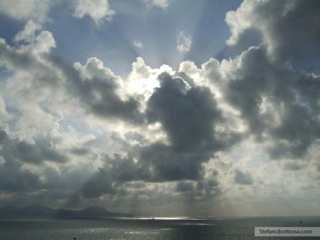 Livorno - Special Moment - Clouds by cfs3creative