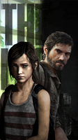 The Last of Us Mobile Wallpaper 1080x1920 by Repilc