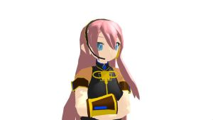 MMD - Ginshi Luka Eye Pack by SnowKingdom