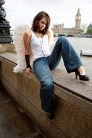 Anarchy angel 4 by Random-Acts-Stock