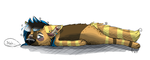 Meh. by Foxface-x3