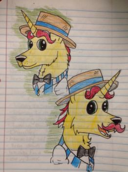 Flim and flam by Timelord909