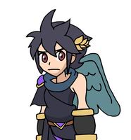 Dark Pit by StrongSeanMann