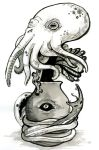 exquisite corpse I by Cnids