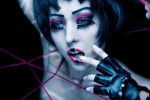 Marionette Too by IMustBeDead