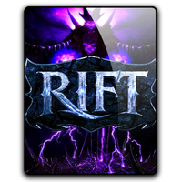 Rift Icon 512x512 ICO and PNG by mgbeach