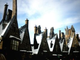 Hogsmeade II by october-automatic