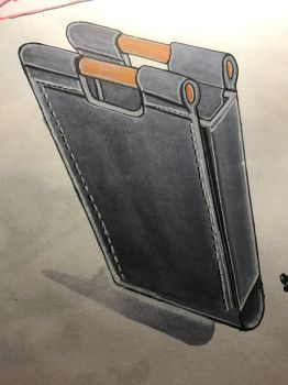 Bag by Dave9o2