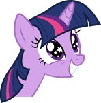 Twilight Sparkles by HornFlakes