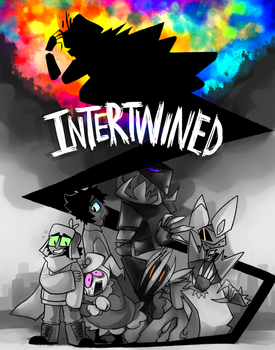 Intertwined by Slitherbot