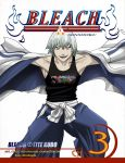 Bleach Ch3 by CheshFire