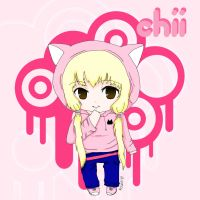 Chii colored. by Nowii
