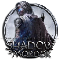 Shadow of Mordor Icon by Troublem4ker