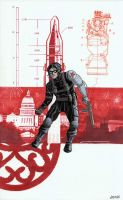 Winter Soldier 2 by didism