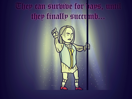 Alexander's art of torture: Dance them to death! by Gipokras