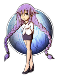 AT .:Purple Heart:. by Miapon