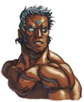 Urien by TheRagingSpaniard