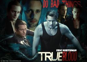 Eric Northman Season 3 by hazelxxx