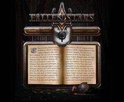 Fallen Stars - WoW Design by mike-hege