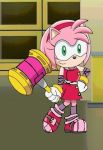 .:Recolor:. Sonic X!Boom by Elizabeth-Rose123