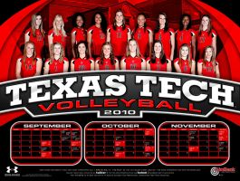 10 ttu volleyball by Satansgoalie
