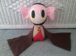 Charlotte Plush by mistyfoxx244