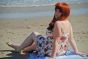 Lormet-Michelle-Beach-0321sml by Lormet-Images