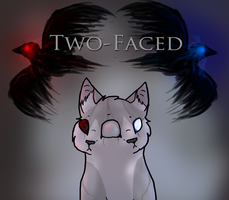 Two-Faced Cover by JasperLizard