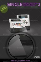 Web Mockup - Single Series - 2 by MockupMania