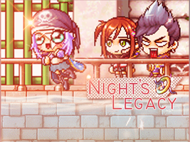 {Series} Night's Legacy by Inuite
