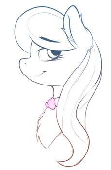An Octavia is fine too by Capseys
