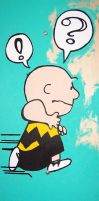 Ur Questionable, Charlie Brown by YourFathersMustache