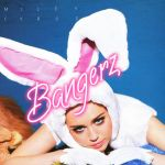 MILEY CYRUS - BANGERZ - ALBUM COVER by WHATTHEFUCK1998