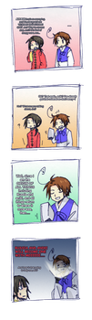 APH-Become one with.... by koookeees