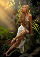 Summer fantasies by Alexxxx1