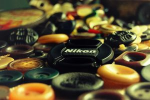 Nikon D40 by csaby1