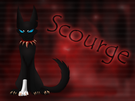 Scourge by MadMissNight