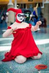 Mad Love Harley Quinn 3 by Lady-Ha-ha