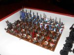 The army grows by NeroUrsus
