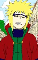 Young Hokage by searas