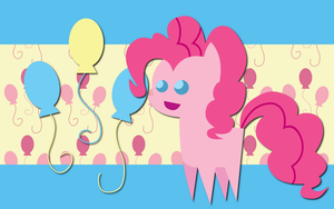 Figure Pinkie Pie WP by AliceHumanSacrifice0